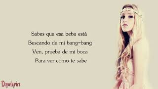 DESPACITO - Luis Fonsi ft Daddy Yankee - Cover by Xandra Garsem (Lyrics)