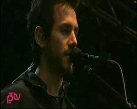 Cynic - Uroboric Forms (Live 2007) Pro-Shot online metal music video by CYNIC