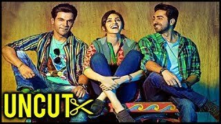 WATCH the full uncut video of the 'Bareilly Ki Barfi' Official Trailer launch here! Reporter: Alice Peter Editor: Kamlesh KandpalSubscribe now and watch for more of Bollywood Entertainment Videos at http://www.youtube.com/subscription_center?add_user=bollywoodnowRegular Facebook Updates https://www.facebook.com/bollywoodnow.  Twitter Updates https://twitter.com/bollywoodnow  Follow us on Pinterest: https://pinterest.com/bollywoodnow  Follow us on Google+ : https://plus.google.com/+bollywoodnow