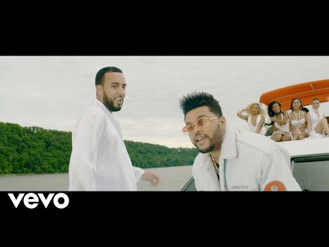 French Montana – A Lie ft. The Weeknd, Max B