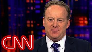 Video Sean Spicer: I 'screwed up' as press secretary MP3, 3GP, MP4, WEBM, AVI, FLV Januari 2018