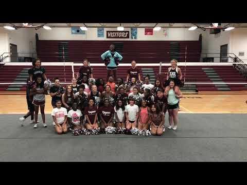 Killeen cheer 2018 video