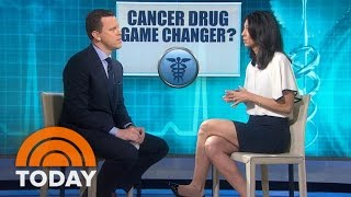 Immunotherapy Drug that Aided Jimmy Carter's Cancer...