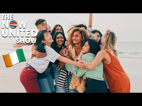 WELCOME TO THE FAMILY MÉLANIE!! - Season 3 Episode 42 (Part 2) - The Now United Show