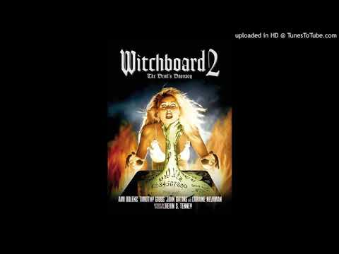 Witchboard 2: The Devil's Doorway – End Titles