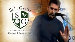 La perseverancia de los santos - Prédica por el Ps. Javier Bello