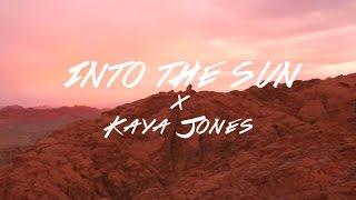 Kaya Jones Into the Sun pop music videos 2016