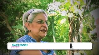 #AutorDel Mes | Agosto 2017 - Iraida Vargas
