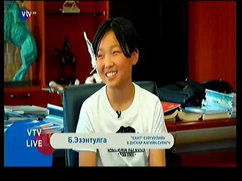 VTV LIVE өдрийн хөтөлбөрт: БСШУС-ын сайд Ё.Баатарбилэг оролцлоо