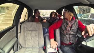 Taksisti - 05 Cifti me Romir Zalla Dhe Suela Bako