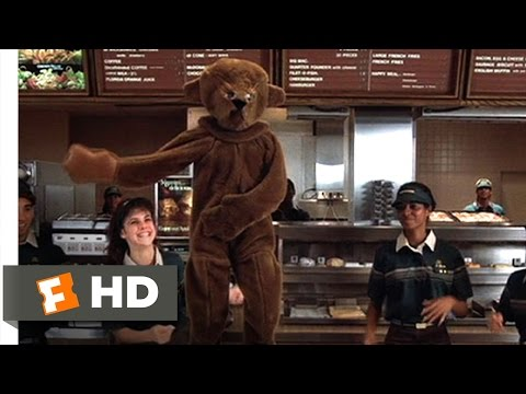Mac and Me (8/11) Movie CLIP - McDonald's Dance Party (1988) HD