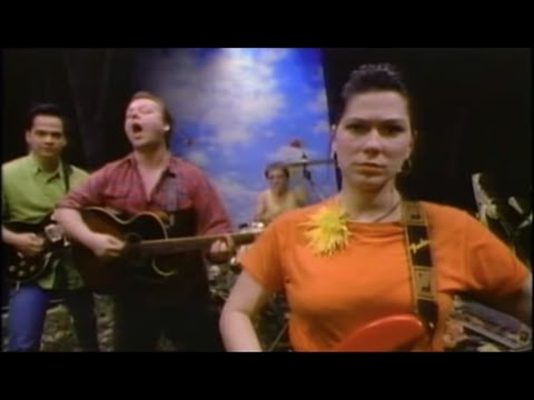 Pixies - Here Comes Your Man (Official Video)