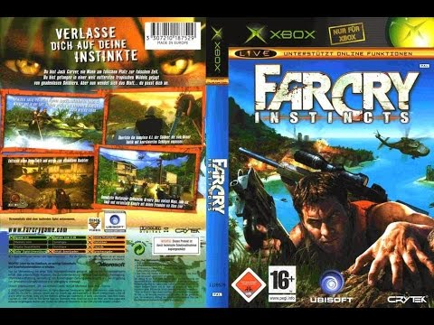 Far Cry Instincts GameCube