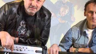 Video Návrat - kapela GOLF