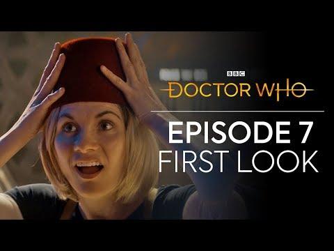 FIRST LOOK: Episode 7 | Kerblam! | Doctor Who: Series 11