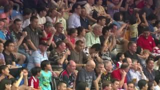 Hong Kong vs Japan Highlights – ARC 2017 Week 4