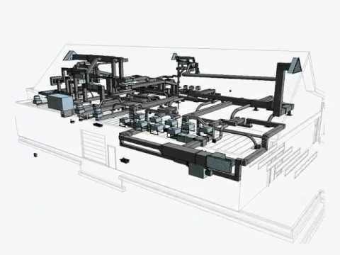 Winery Facility | Mechanical Design | MSI Engineers