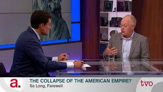 Video The Collapse of the American Empire? MP3, 3GP, MP4, WEBM, AVI, FLV Juli 2019