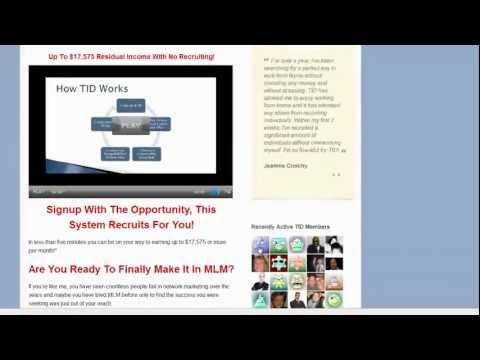 Grow Network Marketing Or Affiliate Program With WP-MLM Pro WordPress Plugin