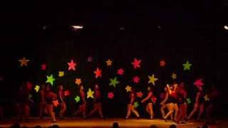 Somerset Academy Dance Show Billboard Top Hits -2 Period