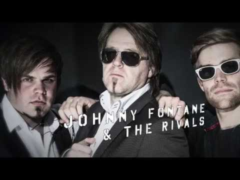 Johnny Fontane & the Rivals CD-Teaser