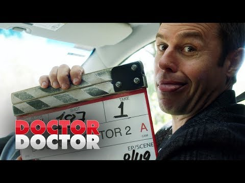 Bloopers From Season Two | Doctor Doctor Season 3
