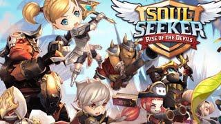 Soul Seeker videosu