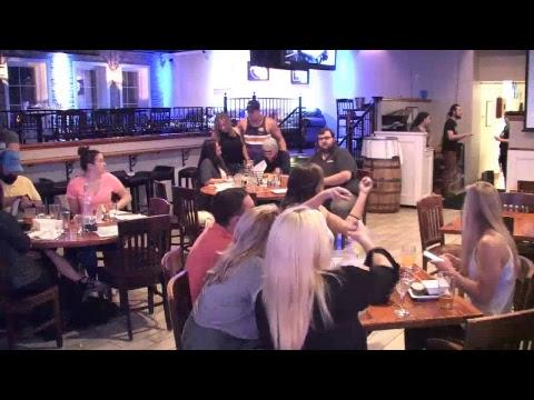 Chef Gavin Jobe's Chopped Episode Viewing Party