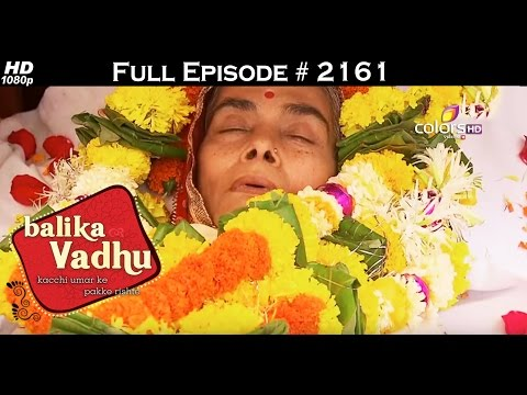 Balika-Vadhu--19th-April-2016--बालिका-वधु--Full-Episode-HD