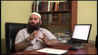 55. Mos e shkapërderdh paranë - Hoxhë Bekir Halimi (Sqarime)