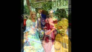 Heiden Switzerland  City pictures : Biedermeier festival in Heiden, Switzerland. September 4, 2010.