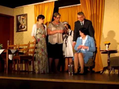 Die Vertagte Nacht - Laientheater Barntrup 2012