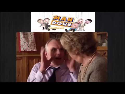 Man Down L Season 1 Episode 7 L Christmas Special