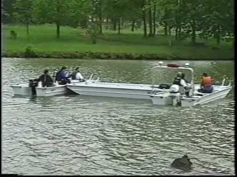 Rescue ONE Boats Video