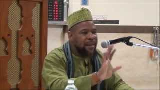 The Foundations of the Sunnah   Lesson 2   Abu Usamah at Thahabi   HD