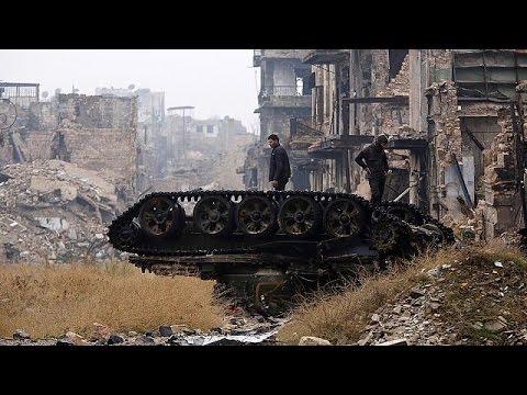 Ένα βήμα πριν καταλάβει πλήρως το Χαλέπι λέει ότι βρίσκεται ο συριακός στρατός