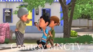 Video Si Entong - Berburu Harta Karun (2014) MP3, 3GP, MP4, WEBM, AVI, FLV Mei 2017