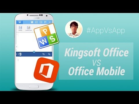 Office Kingsoft Android