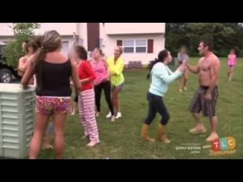Gypsy Sisters Season 4 Episode 8 Wildest, Craziest, OMG Moments