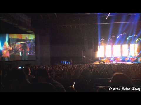 Heart - The Immigrant Song - Dallas (08/15/13)