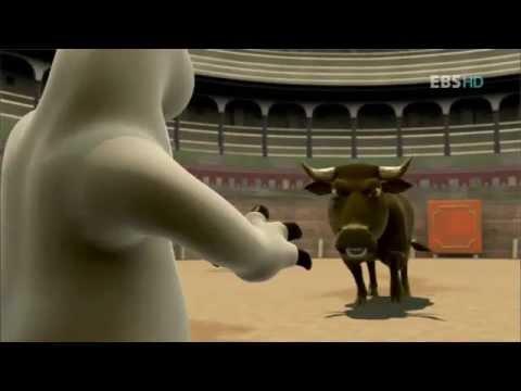 Bernard Bear Episode 7 2009