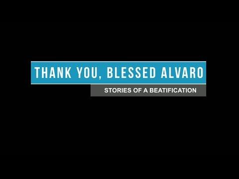 Merci, don Alvaro. Histoires d'une béatification