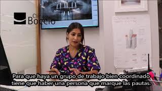 Nuestro Equipo: Maite Márquez