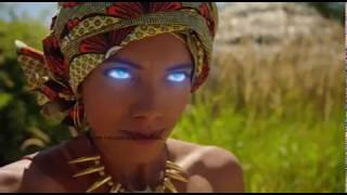 Nonton Dc's Legends Of Tomorrow 3x01 Ending Scene Vixen New Power Film Subtitle Indonesia Streaming Movie Download