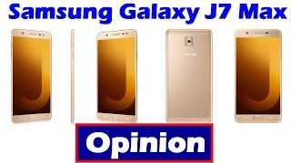 Samsung Galaxy J7 Max Smartphone Price, Features, Full Specification And Opinion In Hindi By TIIH Video Url : https://youtu.be/tPxXY7Zilfw