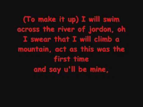 Tekst piosenki Jason Derulo - Say U'll Be Mine po polsku