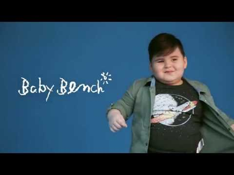 B/TV: Behind The Scenes - Baby Baste for Baby Bench Colognes