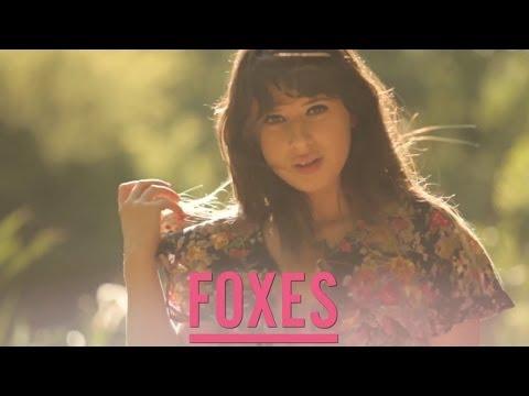 Foxes - Home lyrics