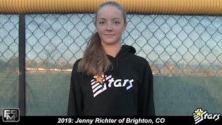 Jenny Richter