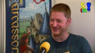 Interview: Hans im Glück - Dirk Geilenkeuser